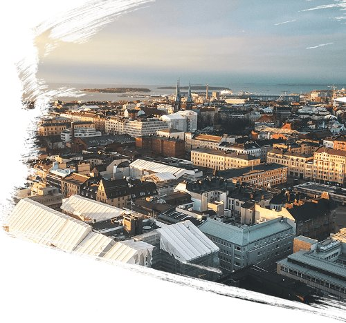 Nordic City Report Höst 2015