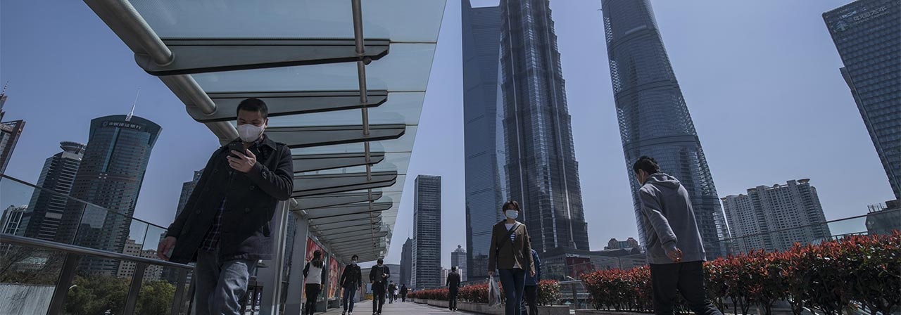 Why real estate is looking to China for tips on air quality